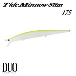 Воблер DUO Tide Minnow Slim 27gr. 175mm.
