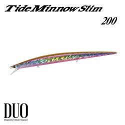 Воблер DUO Tide Minnow Slim 27gr. 200mm.