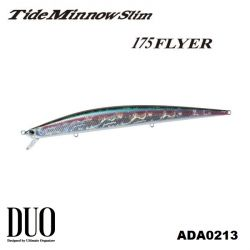 Воблер DUO Tide Minnow Slim Flyer 29gr. 175mm.