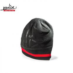 Шапка Molix Team Beane color Black - MTBE-BK