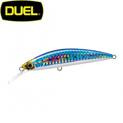 Воблер DUEL Hardcore Heavy Minnow (S) 90mm. 29gr. F1189