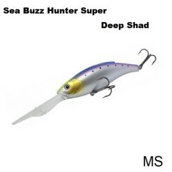 Воблер Sea Buzz Hunter Deep Shad SDR 105F - 31gr.