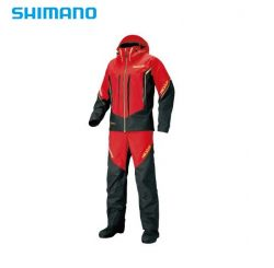 Яке с панталон Shimano NEXUS GORE-TEX  RT-119S Technolayard color-Red