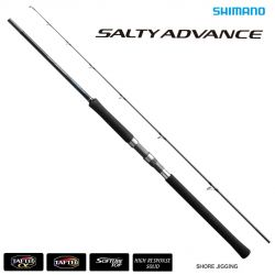 Shimano 19 Salty Advance Shore Jigging