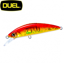 Воблер DUEL Hardcore LG Heavy Minnow (S) 50mm. 6gr. F1200