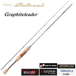 Graphiteleader 18 Super Bellezza