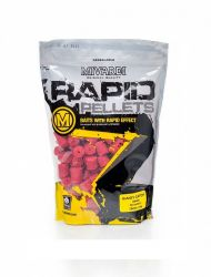 MIVARDI Pellets Easy Catch Strawberry