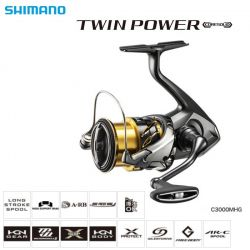 Shimano 20Twin Power C 2000S