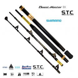 Shimano Beast Master BX STC Stand Up