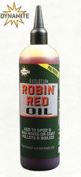 Evolution Oils Robin Red