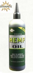 Dynamite Baits Evolution Oils - Hemp