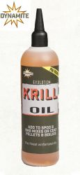 Dynamite Baits Evolution Oils - Krill
