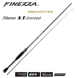 Finezza Prototype S.T.Limited 20GFINPS-752L-T
