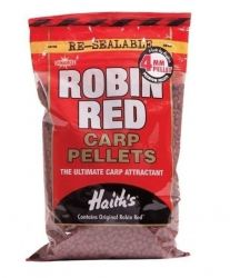 Dynamite Baits Robin Red Carp Pellets - 900g.