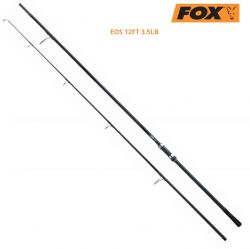 Fox EOS 3.60m. 3.5lbs.. 2pcs CRD302