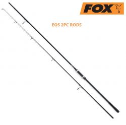Fox EOS 3.96m. 3.5lbs.. 2pcs - CRD255