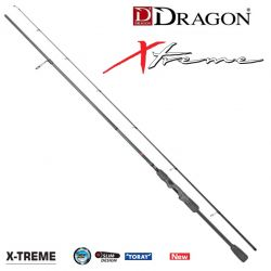 Dragon X-Treme FINESSE S-742ML