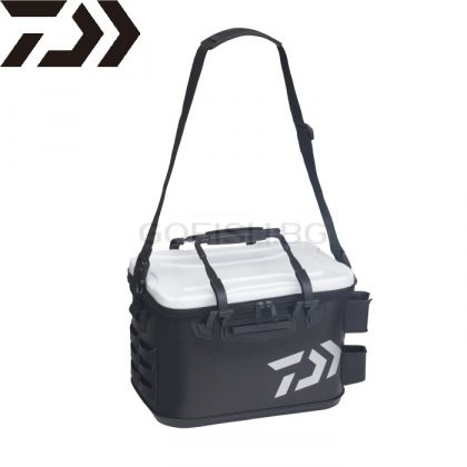 Чанта за лодка DAIWA AT Tackle Bag D36(A) -Black