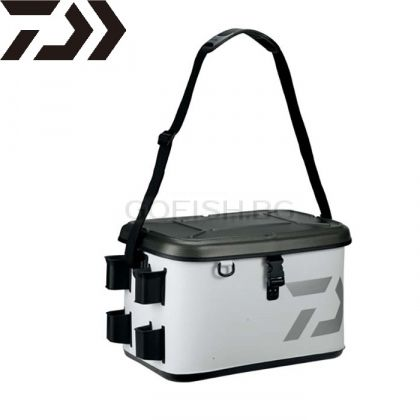 Чанта DAIWA EVA Mobile Tackle Bag S 40L -White