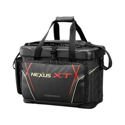 Чанта за лодка Shimano NEXUS ISO COOL XT 36L BA-125Q-Black
