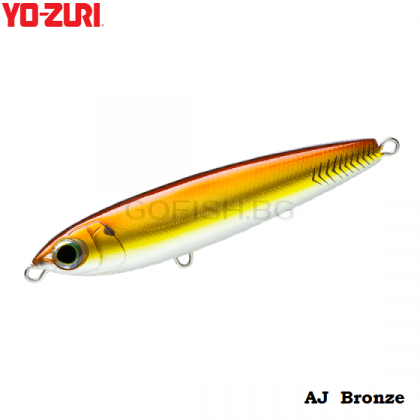 Yo-Zuri Hydro PENCIL  F 120mm. R1153