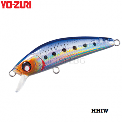 Yo-Zuri L-Minnow(S) Heavy Weight 44mm F953