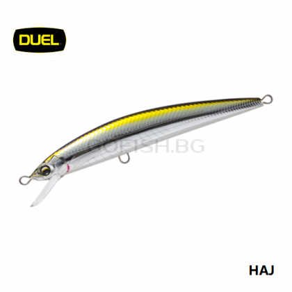 DUEL Hardcore Minnow 120S Power 120mm. F947