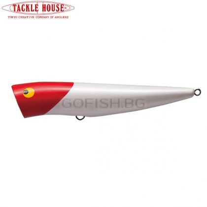 Воблер Tackle House K-TEN Tuned Popper TKP135TT 135mm.41gr