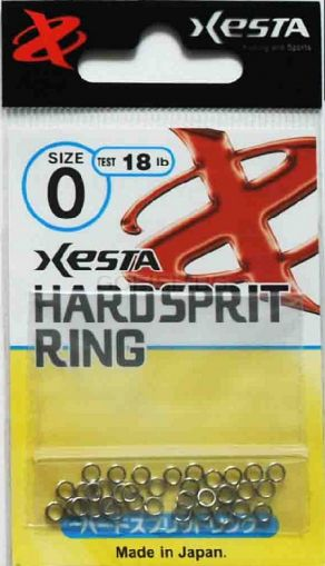 Халки Xesta Split Ring