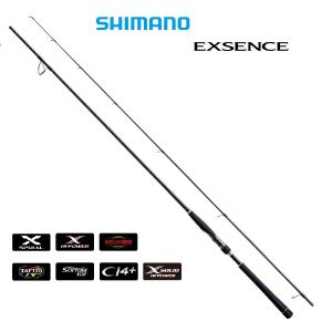 Shimano JP Exsence15 (Sea Bass Game) S900MH/R, 2,74m 8-35gr.