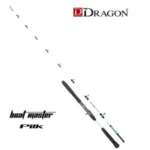 Dragon Boat Master Pilk S.D.R. cast 2.00m 60-180g