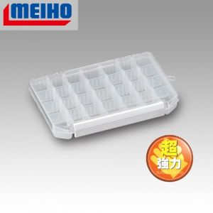 Кутия MEIHO Clear Case C-800NS