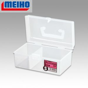 Кутия MEIHO Million Box S- CLR