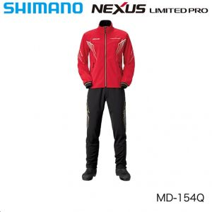Спортен екип Shimano NEXUS Limited Pro MD-154Q (Blood Red)