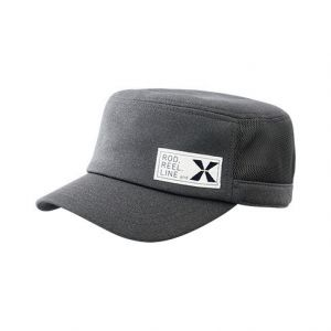 Шапка Shimano XEFO Work Cap CA-257R-Black color