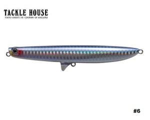 Tackle House Resistance Vulture 120F