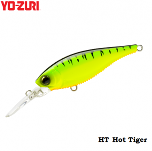 Yo-Zuri 3DB Shad 70SP 70mm. R1104