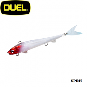 DUEL Hardcore Fintail DART Special 90mm. F1094