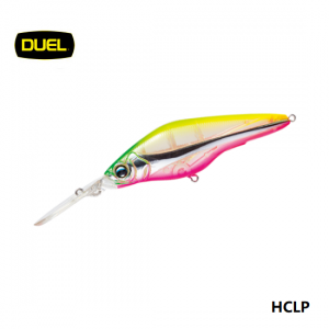DUEL Hardcore Shad 60SP 60mm. F965