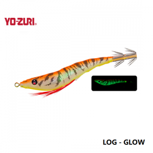 Yo-Zuri EZ-Slim Cloth 80mm. A1626