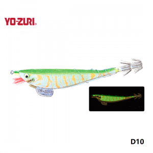 "Yo-Zuri Squid Jig ""Ultra Prawn"" A1063"