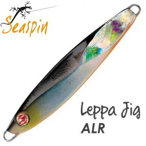 SeaSpin Leppa 95mm 44gr