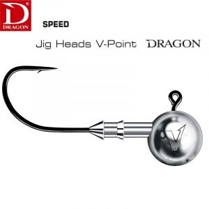 Глави за туистер Dragon V-Point Speed 10g