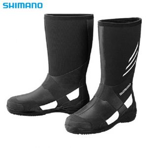 Ботуши Shimano Thermal Radial Boots FB-017N