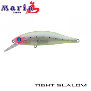 Воблер Maria Tight Slalom 80mm. 11gr.-2015g.