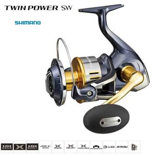 Макара Shimano Twin Power15 SW 10 000PG