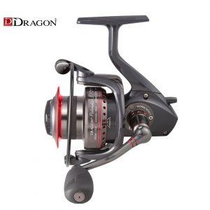 Макара Dragon Fishmaker II FD1135I 35 10bb+inf.AR