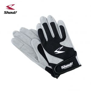 Ръкавици SHOUT Short Mesh Glove 15-LG