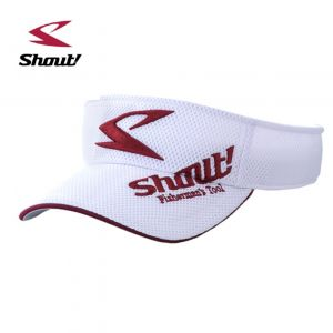 Козирка Shout Mesh Sun Visor 55-MS /White