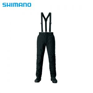 Панталон Shimano BOKAN Pants RB-04PS color BK